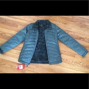 NWT The North Face Reversible Jacket